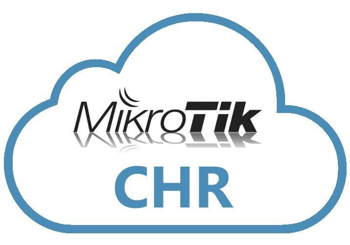 Mikrotik CHR